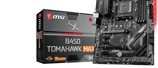 MSI has launched AMD 400 and 300 series 'Max' motherboards