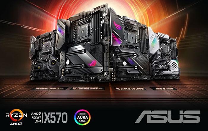 der8auer examines AMD X570 chipset power consumption - Mainboard