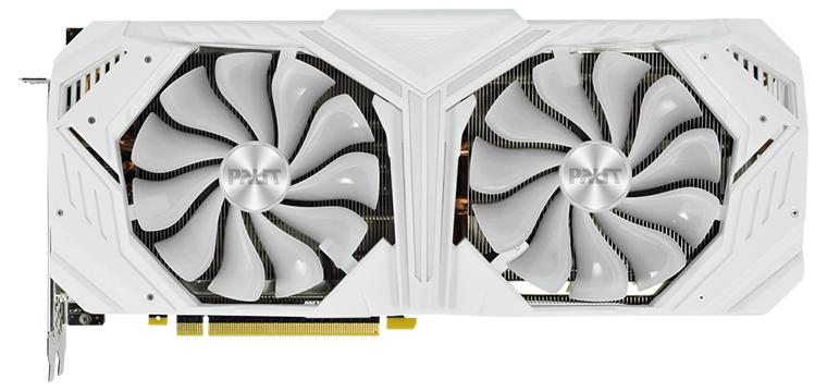 Review: Palit GeForce RTX 2080 Super WGRP - Graphics - HEXUS net