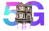 Three <span class='highlighted'>5G</span> Home Broadband goes live in parts of London
