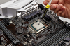 QOTW: How do you apply thermal paste?
