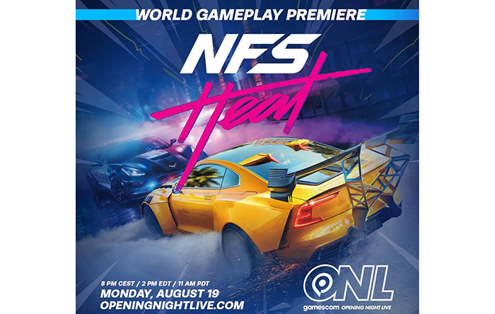 Need for Speed Heat arrives on PC, Xbox One, PS4 on 8th Nov