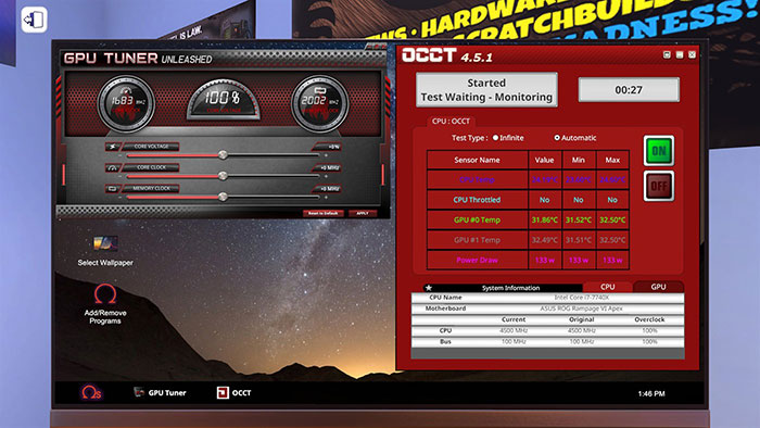 Steam hit PC Building Simulator becomes available on