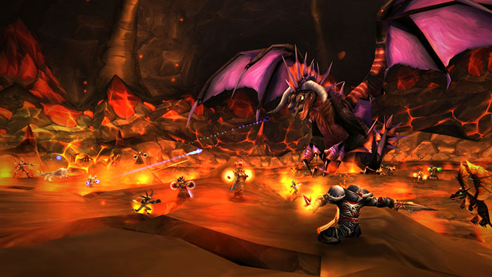 Blizzard adds two, then three more servers to combat massive queues