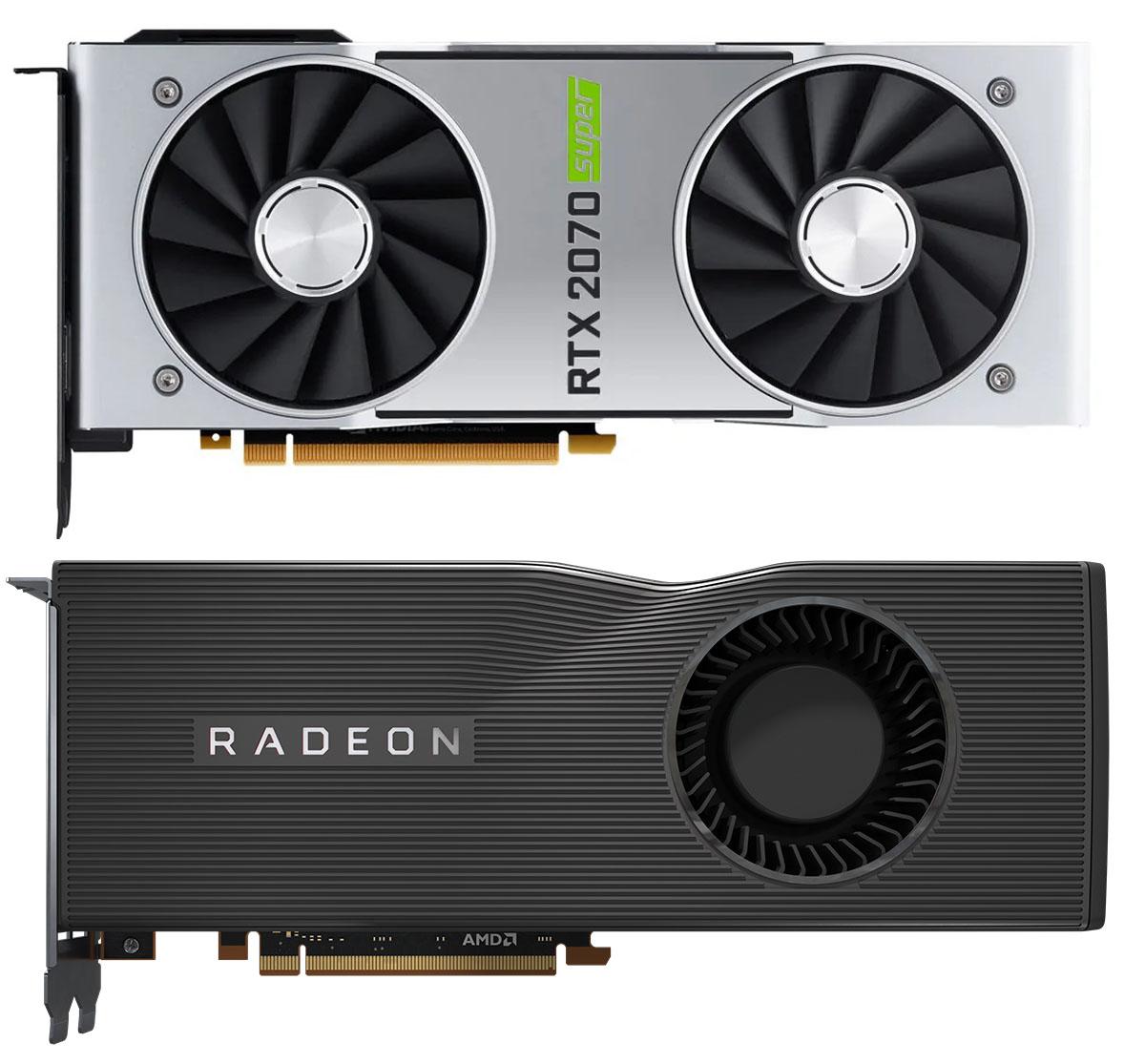 QOTW: Your next gaming GPU - Nvidia or AMD? - Graphics
