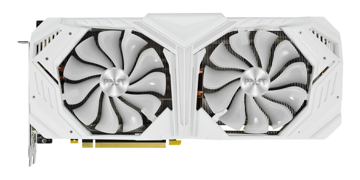 Review: Palit GeForce RTX 2080 Super WGRP - Graphics - HEXUS net