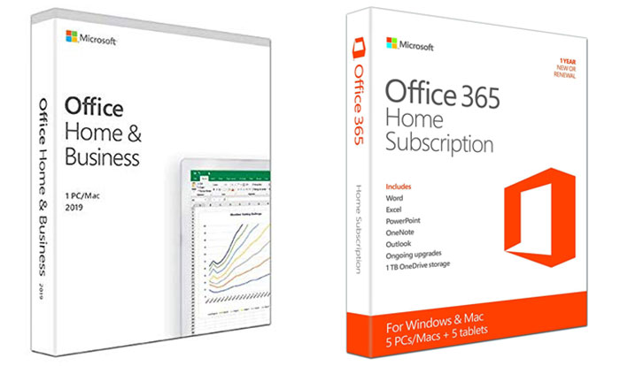Office Goes Subscription-Only for Home Use Program
