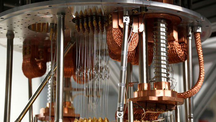 IBM to soon build 53-qubit quantum computer