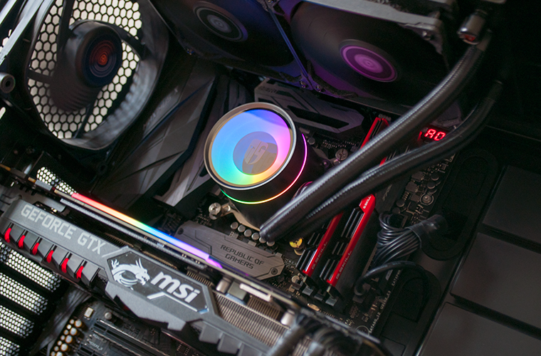 QOTW: Will your next PC be air- or liquid-cooled? - Cooling