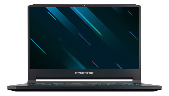 Acer's Predator Triton 300 is its new entry-level gaming laptop