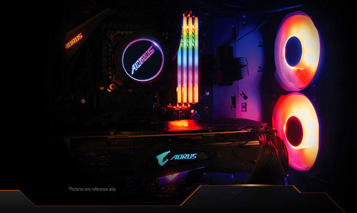 Gigabyte launches Aorus AiO liquid coolers - Cooling - News