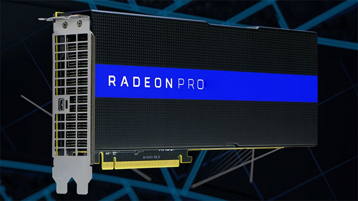 Amd Navi 14 Gpu To Appear In Workstation Graphics Card Graphics News Hexus Net