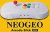 SNK launches the Neo Geo Arcade Stick Pro