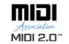 MIDI 2.0 standard includes 40 years worth of enhancements