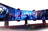 Asus ROG releases its multi-monitor bezel-free kit