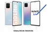 Samsung Galaxy S10 Lite and Note10 Lite launched