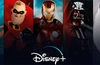 Disney+ starts streaming in Europe on Tuesday, 24th March