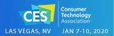CES 2020, Las Vegas, USA