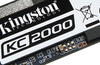 Kingston KC2000 NVMe PCIe SSD (1TB)