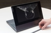 Lenovo debuts ThinkBook Plus laptop with eInk clamshell lid