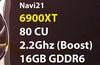 TechTubers raise hopes about AMD Radeon 6900XT performance