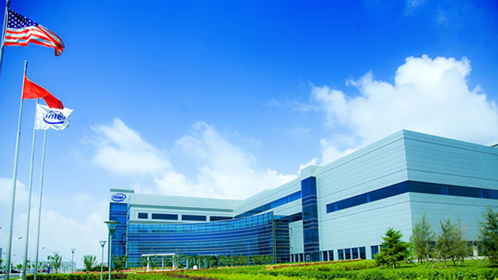 SK hynix to acquire Intel's NAND business for 10.3 trillion won