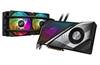Asus ROG Strix and TUF Radeon RX 6800 (XT) OC cards outlined