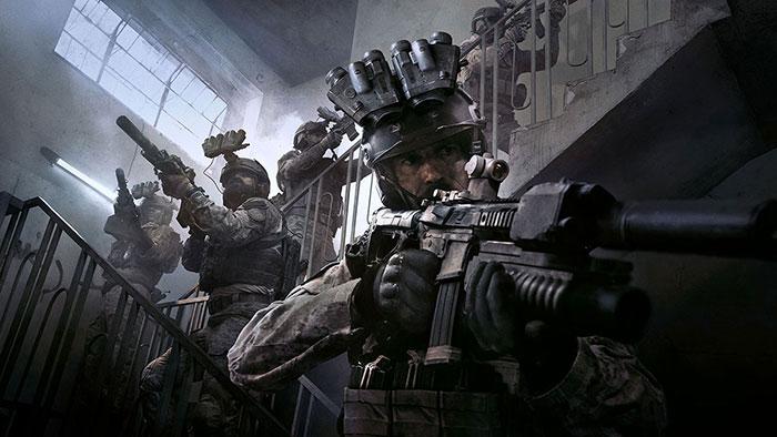 Call of Duty: Modern Warfare Finally Gets Mode Uninstall Options on PC