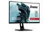 These are the VA panel 24-inch FHD G2466HSU and 32-inch QHD GB3266QSU monitors.