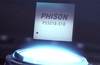 Phison launches the PS5018-E18 PCIe Gen 4x4 NVMe SSD solution