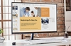 Samsung reveals its 'do it all' Smart Monitor range