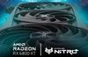 Sapphire Radeon RX 6800 XT Nitro+ teaser shared