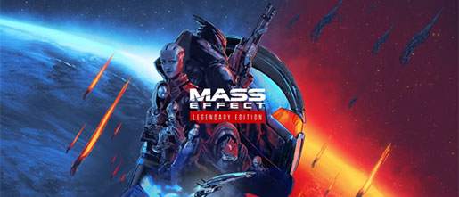 Mass Effect Legendary Edition announced by BioWare - PC ...