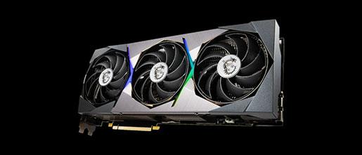 MSI launches Suprim GeForce RTX 30 graphics cards - Graphics - News - HEXUS