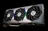 MSI launches Suprim GeForce RTX 30 graphics cards