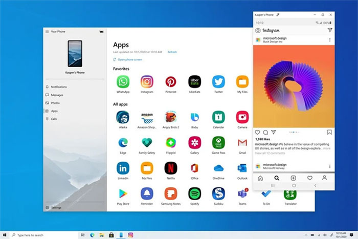 Microsoft bringing Android apps to Windows, says report - Software