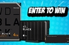 Day 11: Win a WD_Black storage bundle