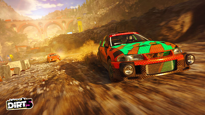 EA to buy Dirt Rally-maker Codemasters for £1bn