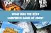 QOTW: What was the best computer game of 2020?