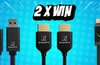 Day 17: Win one of two Vivify cable bundles
