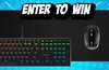 Day 3: Win a Cherry gaming peripheral bundle