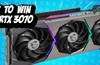Day 27: Win an MSI RTX 3070 from Cyberpower