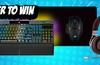Day 10: Win a Corsair gaming bundle