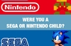 QOTW: Were you a Sega or Nintendo child?
