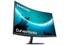 Samsung introduces T55 1000R curved monitor series