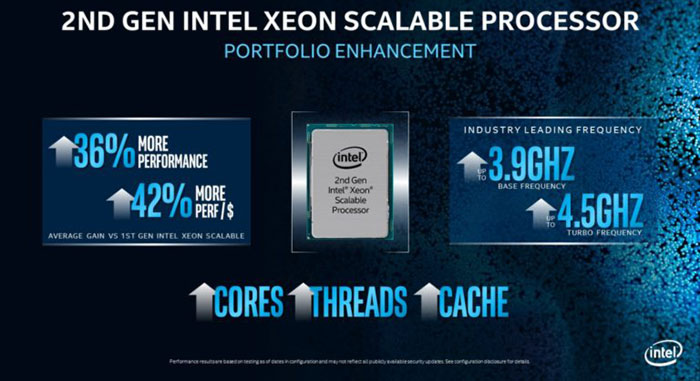 Intel targets 5G base stations with new Atom chip