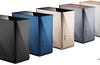 Fractal Design intros colourful and elegant Era ITX cases