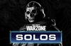 Call of Duty: Warzone 'Solos' battle royale mode introduced