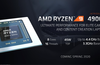 AMD <span class='highlighted'>Ryzen</span> Mobile 4000-series (Renoir) examined