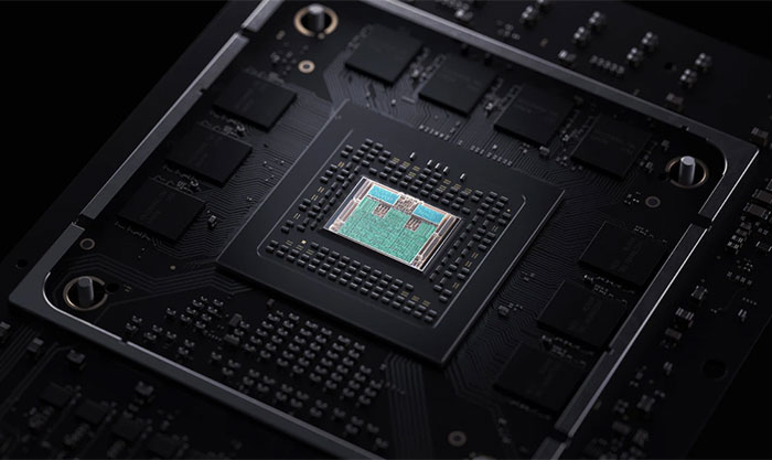 Microsoft Reveals Full Specs Of The Xbox Series X Xbox News Hexus Net
